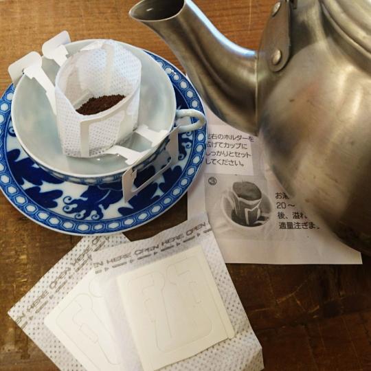 コーヒーフィルター03
